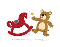 ''The Bear-Castle'' Kindergarten: Identity