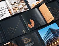 Editorial Design–2019