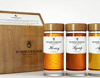Bushbuckridge Honey