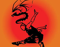 Buddha Dragons