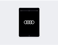 2016 Audi APP