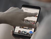 Proyecto: Google Photos