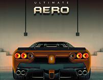 Ultimate Aero - Automotive Design