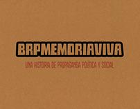 BRP - Logo