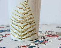 Nature mug set