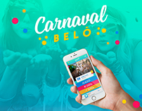 APP - Carnaval Belô