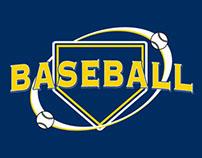 College Sport Logos
