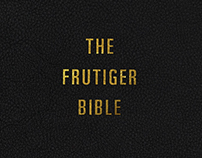 The Frutiger Bible