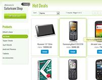 (2011) Safaricom E-Commerce