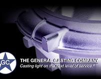 General Casting Website