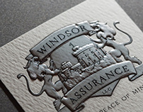 Windsor Assurance Logo