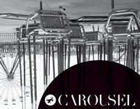 CAROUSEL | Branding & Print