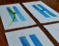 Wood Type Printing Extravaganza