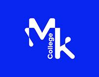 Milton Keynes College - Brand Identity