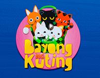 Bayong ng Kuting / A Bagful of Kittens