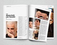 DasArtes · Magazine