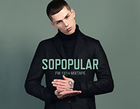 SOPOPULAR promotional media