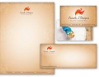 Graphic Design Archive ~ Identity