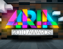 Aria 2010 Awards