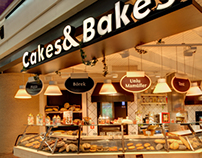 Cakes & Bakes AHL