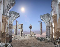 Monk Composite