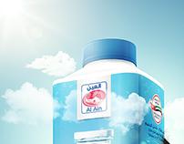Fresh Milk Campaign 2016