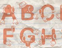 2008 STUPID CHARACTER TYPE EXPLORATION