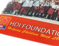 HDI Foundation • 2009