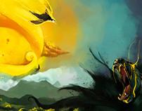 El Tsáchila que se convirtió en Sol
