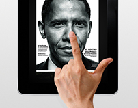 El País App - Diseño del vídeo presentación