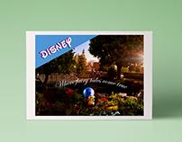 Mini Poster & photo editing (Photoshop)