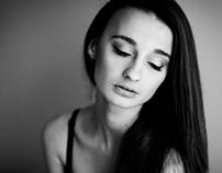 Sensual Natalia