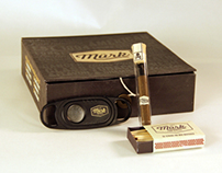 Murk Fine Cigars