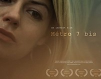 Instant Film poster design