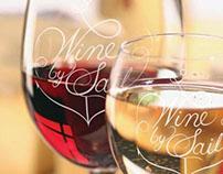 Wine by Sail Identity