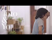 Film - Chócala - Niños más inteligentes