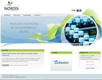 Projeto Nortis Famacêutica 2011