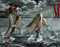 Miriel- Cirque du Soleil