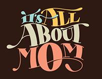 PRÜNE - Día de la Madre 2012