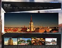 Novi Sad Travel