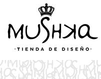 Identidad - Mushka Tienda
