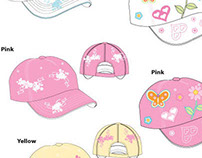 Children's Apparel and Accessories