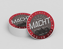 MACHT — GERMAN BEER