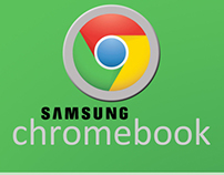 Chromebook Project--For School