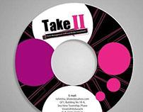 Take II - PR & Marketing