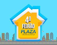 4º Feirão Plaza Imobiliária em Pacajus - CE