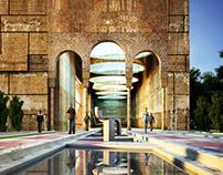 Kaboul museum