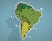 Infografía - El Modelo Económico Chavista