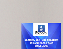 Banner Design l Expara
