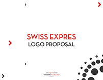 SWISS EXPRESS - Logo Proposal.